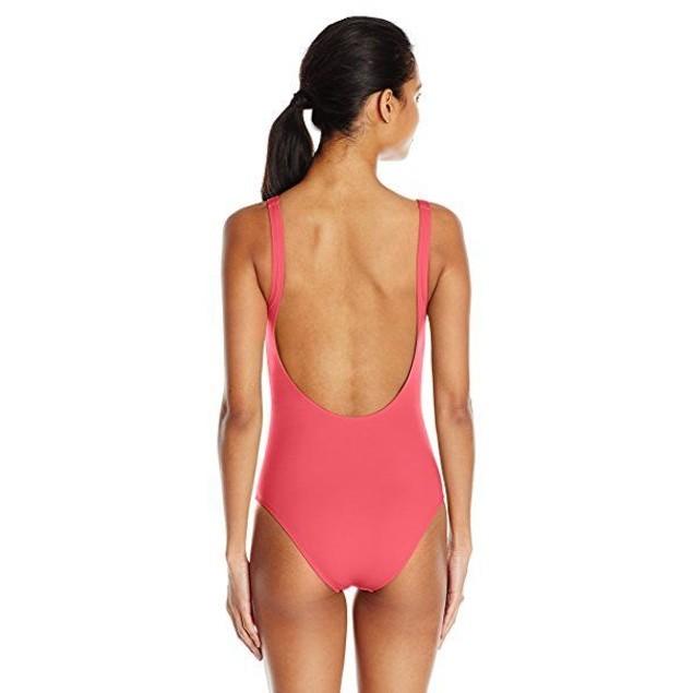 Body Glove Women's Smoothies U and Me One Piece Swimsuit, Diva, SZ SMA