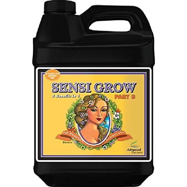 Advanced Nutrients pH Perfect Sensi Grow Part B 10L