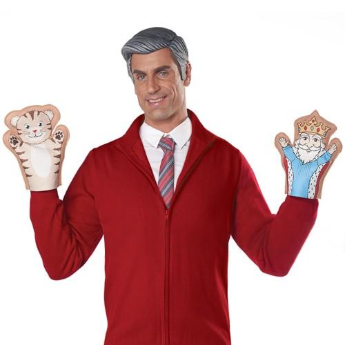 Be My Neighbor Costume Kit