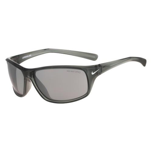 Nike Men Sunglasses NKEV0605 011 Grey/Silver 65 14 135 Grey Wraparound