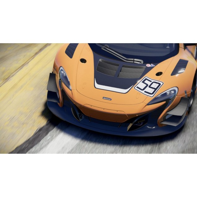Project CARS 2 PS4 Game