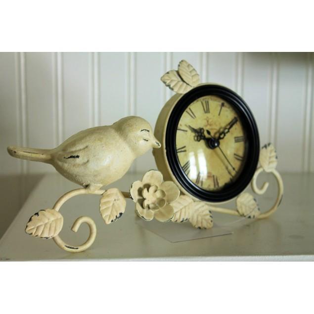 Sweet Bird Clock