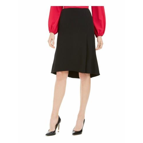 Kasper Women's A-Line Skirt Black Size 10