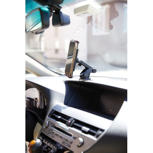 Universal Windshield Dashboard Car Mount