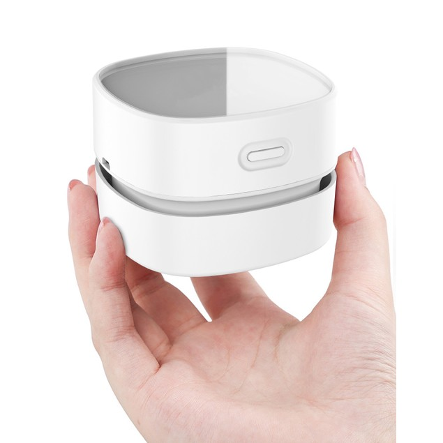 Mini Desktop Vacuum