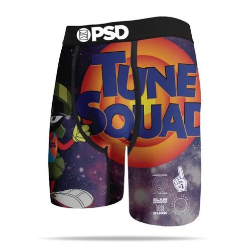 Space Jam Tune Squad Marvin Galaxy Men's Boxer Briefs