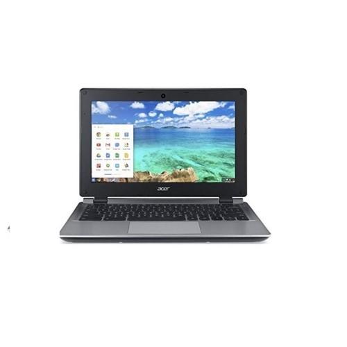 Acer Chromebook C730E-C555 Intel Celeron N2840 X2 2.16GHz 4GB 16GB SSD 11.
