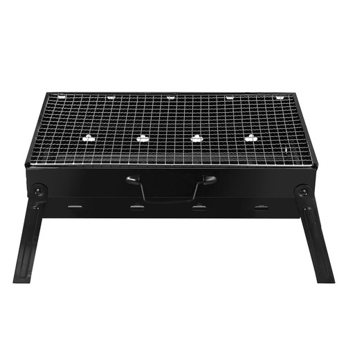 Portable BBQ Grill Foldable Charcoal Grill Lightweight