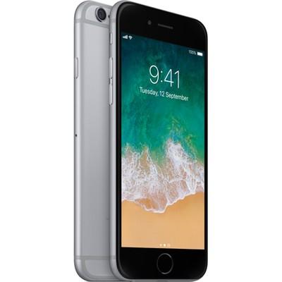 "Apple iPhone 6 16GB 4.7"",Space Gray(Certified Refurbished)"