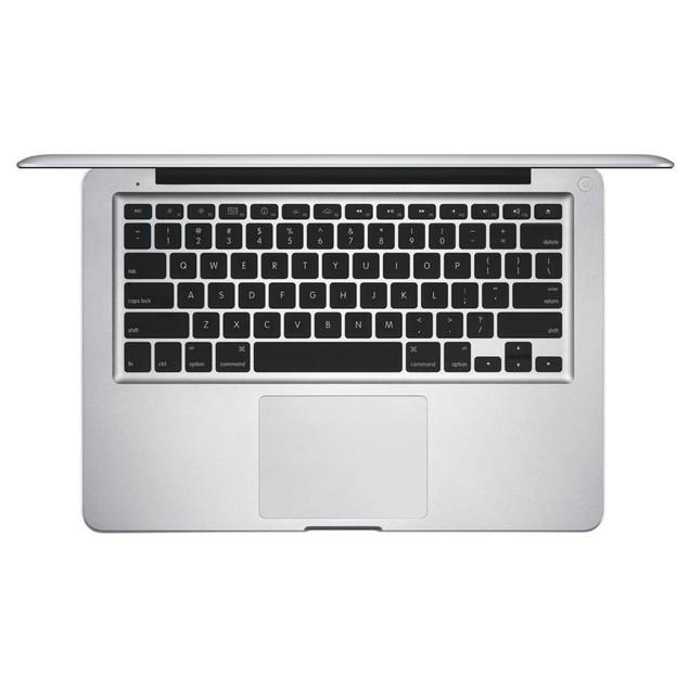 "Apple MacBook Pro Laptop Core i7 2.8GHz 4GB RAM 500GB HD 13"" - MD314LL/A (2011)"