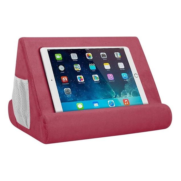 Multifunction Pillow Tablet Laptop Rest Cushion