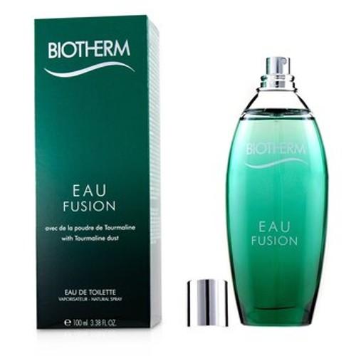 Biotherm Eau Fusion Eau De Toilette Spray