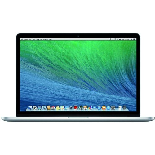 """Apple MacBook Pro 15"""" MGXA2LL/A A1386 Core I7 16GB 500GB HHD (2014)"""