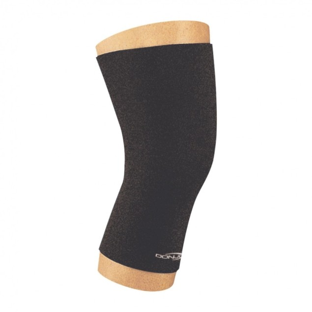 DonJoy Slip-On Fastening Type Open Knee Support, Left/Right, Size: XXL,