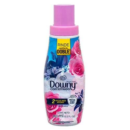 Downy - Fabric Softener, 360 ML Aroma Floral