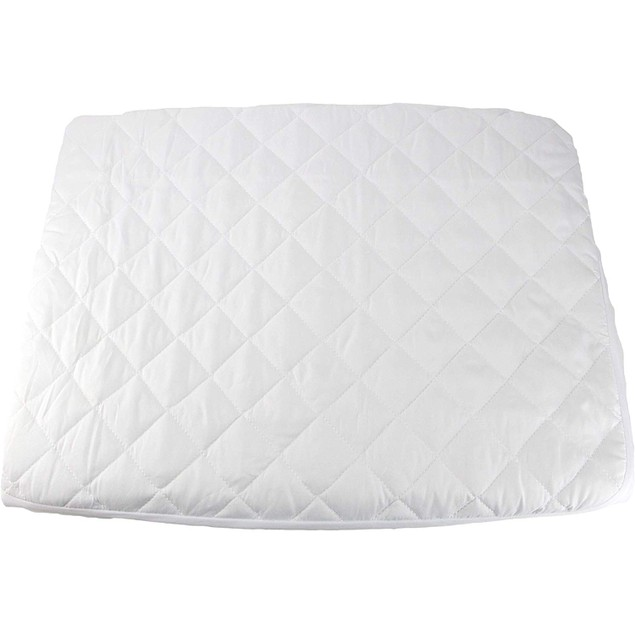 Midlee Quilted Waterproof Dog Bed Cover - Mattress Protector for Pee