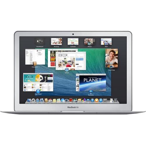 Macbook Air 13.3 1.7GHZ Dual Core i7 (2014) 4GB-750GB-MF068LLA