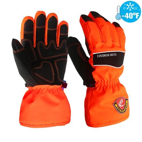 Evridwear Ski & Snowboard Winter Warm Gloves