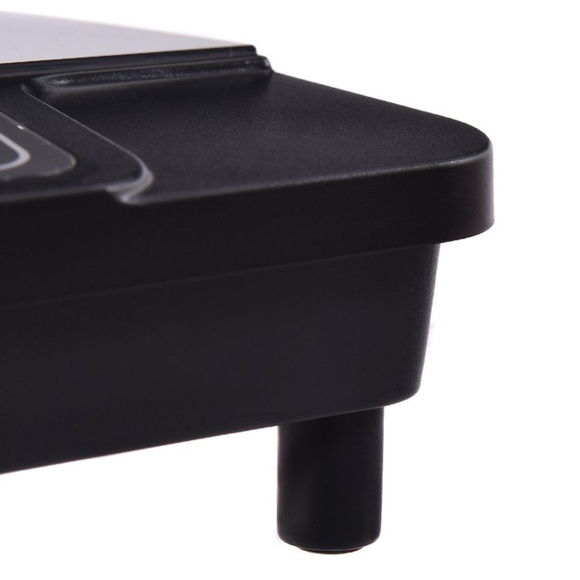 Costway 1800W Electric Induction Cooker Single Burner Portable Digital Hot