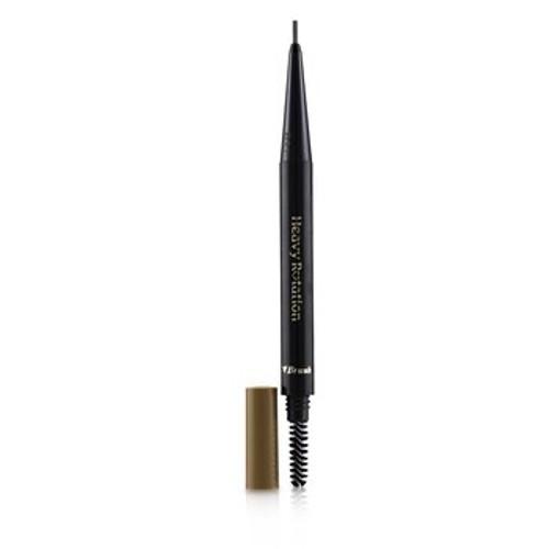 KISS ME Heavy Rotation Eyebrow Pencil - # 04 Natural Brown