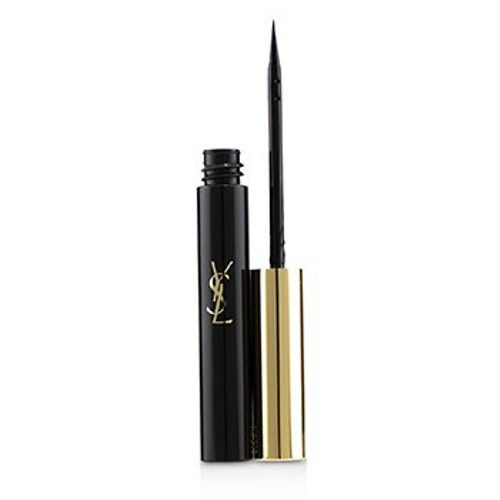 Yves Saint Laurent Couture Eyeliner Vinyl - # 1 Noir Vinyle