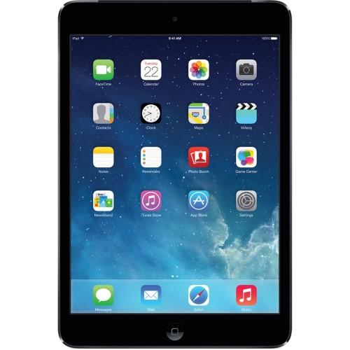 """Apple iPad Mini 2 7.9"""" 16GB WiFi,Space Gray (Refurbished)"""