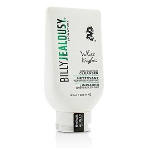 Billy Jealousy Signature White Knight Gentle Daily Facial Cleanser
