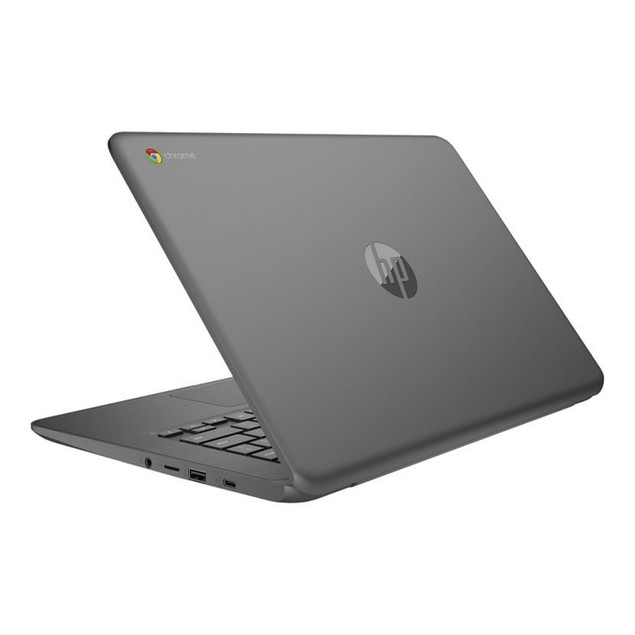 "HP Chromebook 11 G6 (Education Edition) 11.6"" 16GB N3350,Gray (Refurbished)"