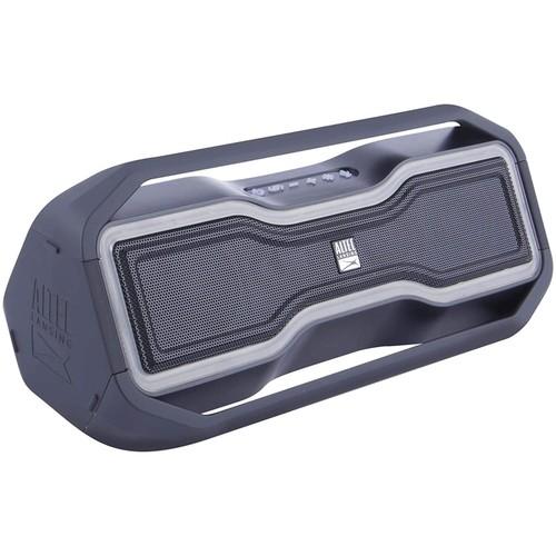 Altec Lansing Rockbox IP67 Speaker, IMW991-BLK, Black (Certified Refurbished)