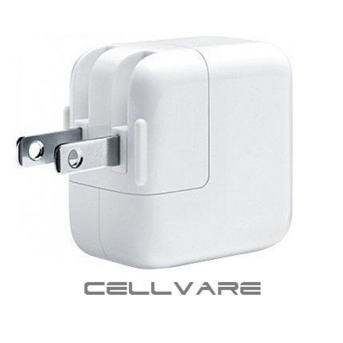 iPad 12W USB Fast Power Adapter for iPad