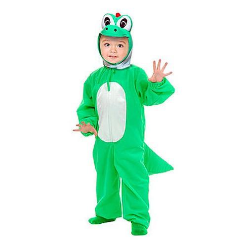 Yoshimoto the Green Dino Toddler Yoshi Super Mario brothers Costume