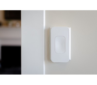 SimplySmartHome Snap-On Smart Light Switch Was: $29.99 Now: $9.99.