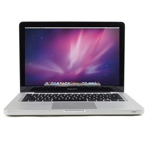 "Apple MacBook Pro MC700LL/A 13.3"",Silver(Certified Refurbished)"