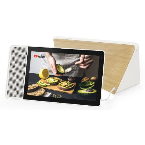 """Lenovo Smart Display 10.1"""" with Google Assistant (Scratch & Dent)"""