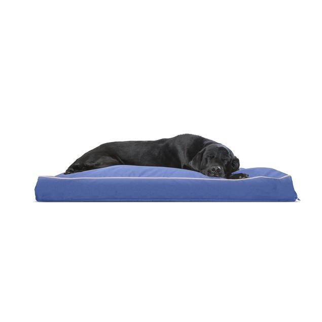 FurHaven Indoor/Outdoor Deluxe Pillow Pet Bed