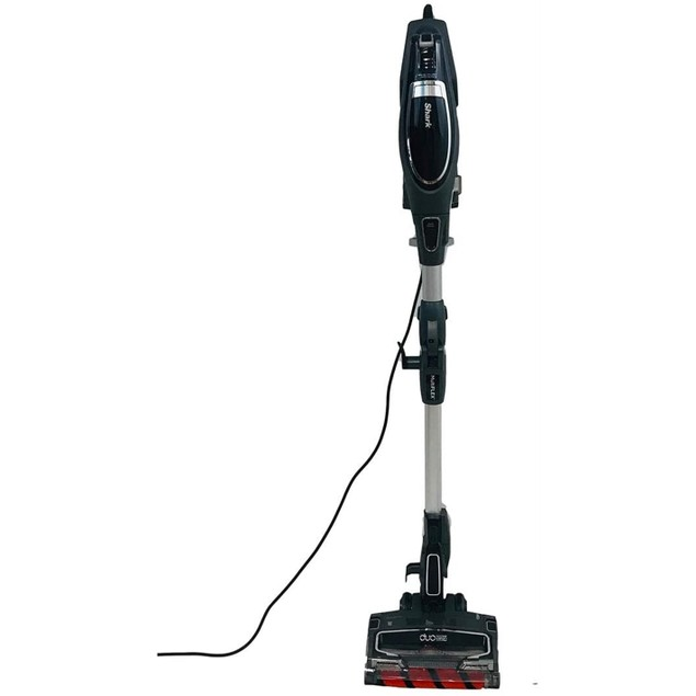 SharkFLEX DuoClean Corded Vacuum (HV392), Charcoal (Used - Good)