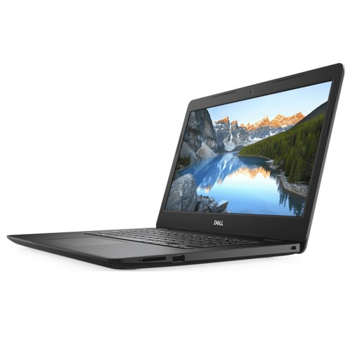 """Dell Inspiron 14-3493 14"""" 256GB Win10H,Black(Certified Refurbished)"""