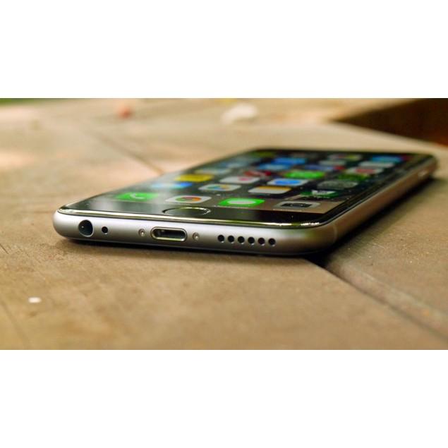 Apple iPhone 6, AT&T, Grade B-, Gray, 64 GB, 4.7 in Screen