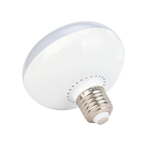 LED RGB Color Bulb Light E27 Bluetooth Control Smart Music Audio Lamps