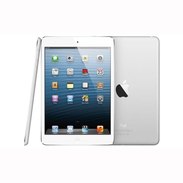 """Apple iPad Mini MD531LL/A 16GB 7.9"""", Silver (Certified Refurbished)"""