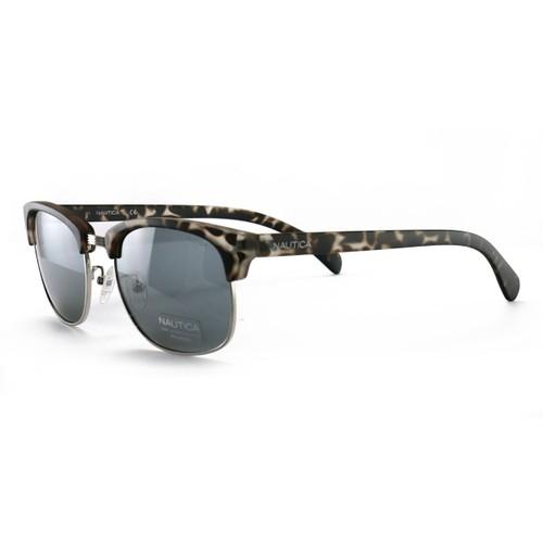 Nautica Men's Sunglasses N3610SP 045 Brown 53 18 140 Polarized