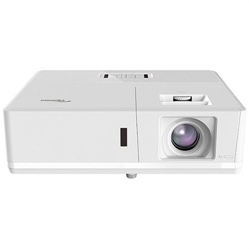 Optoma Technology ZW506-W 5200-Lumen WXGA Laser DLP Projector (Certified Refurb