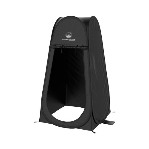 Portable Pop Up Pod- Instant Privacy, Shower & Changing Tent