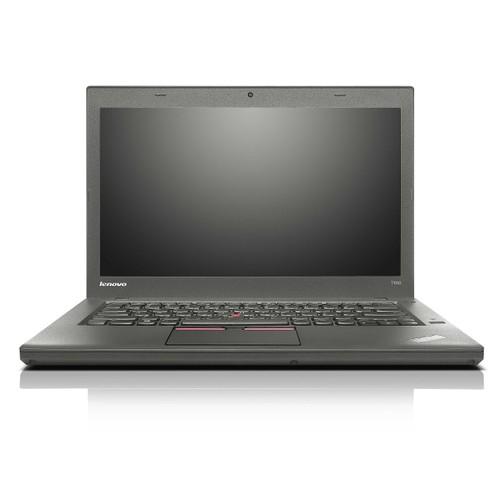 Lenovo ThinkPad T450 i5-5300U 8GB RAM 256GB SSD Win 10 Pro Webcam B Grade