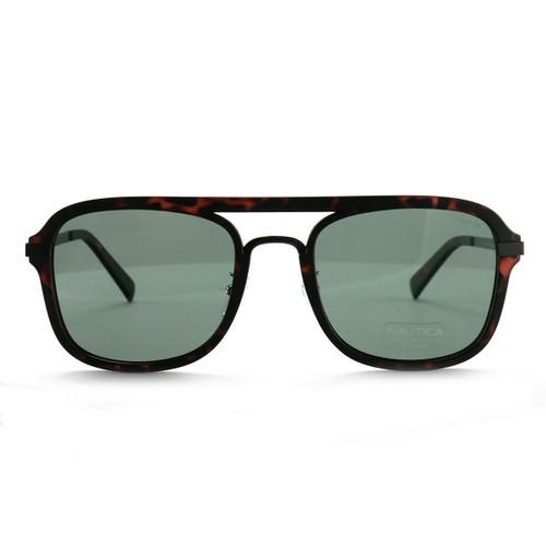 Nautica Men's Sunglasses N4628SP 237 Dark Tortoise 56 21 145 Polarized