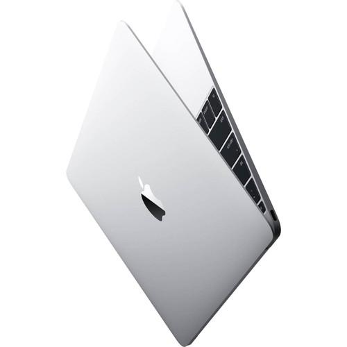 Apple MacBook MLH72LL/A Intel Core M5-6Y54 8GB,Silver(Refurbished)