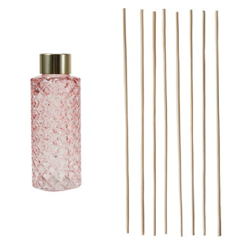 Life at Home -- Wild Loganberry Reed Diffuser, 8 Reeds, 100mL