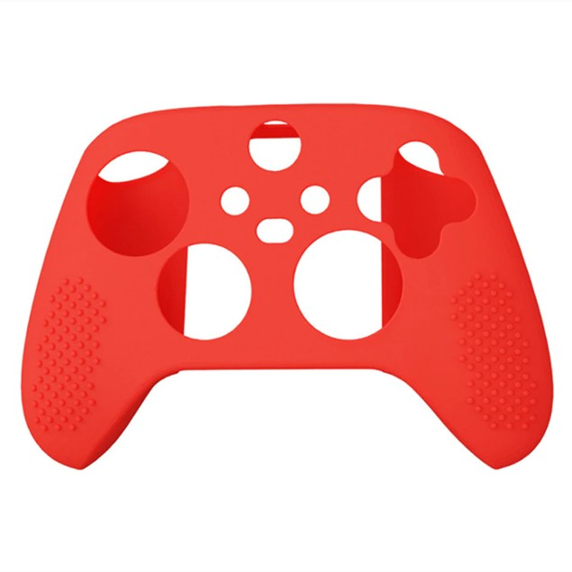 XBOX SERIES X Silicone Controller Cover - 3 Colors