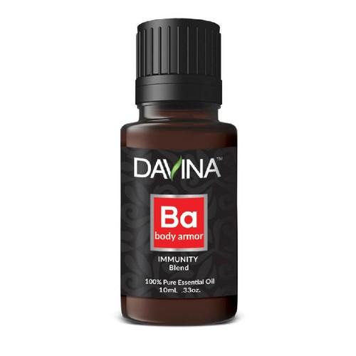 Body Armor (Immunity) Essential Oil 10 ml