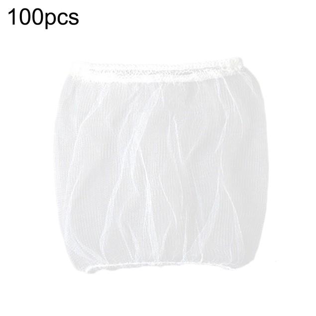 Sink Strainer Garbage Filter Bag Kitchen Anti Clogging Net Mesh Pouch